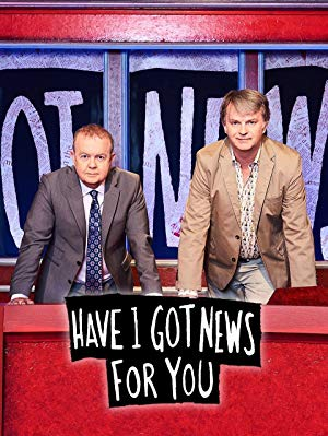 Have I Got News For You: Season 58