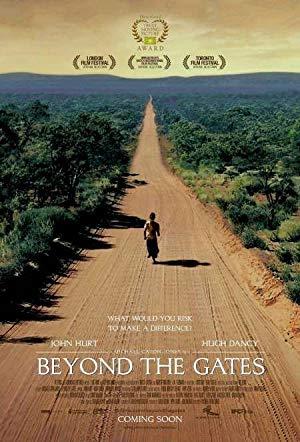 Beyond The Gates 2005