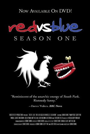 Red Vs. Blue: The Blood Gulch Chronicles: Season 8