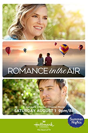 Romance In The Air