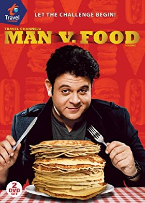 Man V. Food: Season 5