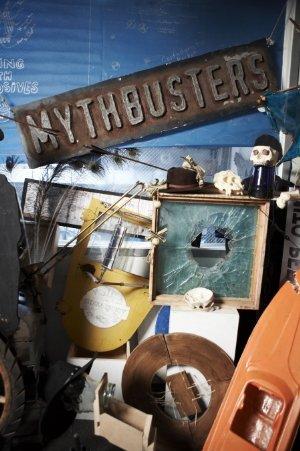 Mythbusters: Season 2017