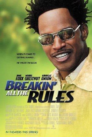 Breakin' All The Rules