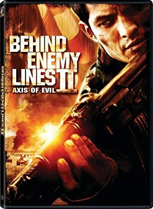 Behind Enemy Lines Ii: Axis Of Evil