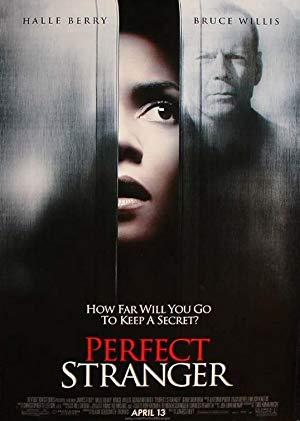 Perfect Stranger 2007