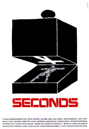 Seconds (1966)