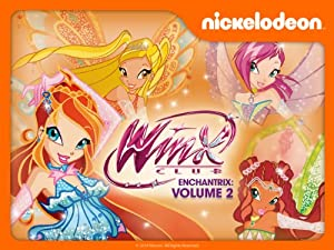 Winx Club: Rai English: Season 2