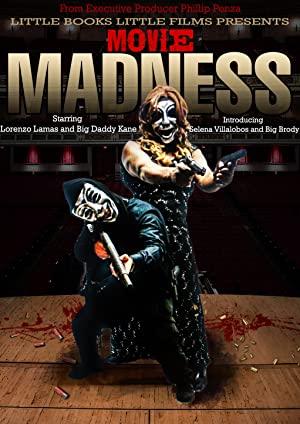 Movie Madness 2016