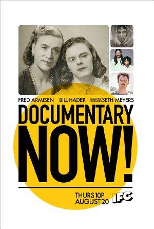 Documentary Now!: Season 3