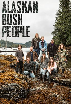 Alaskan Bush People: Season 10