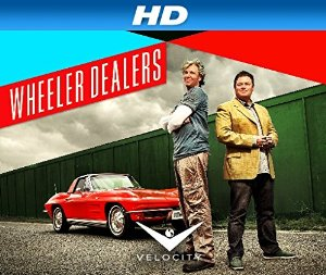 Wheeler Dealers: Season 16