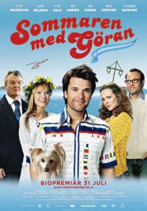 Sommaren Med Göran