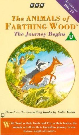 The Animals Of Farthing Wood: Season 1