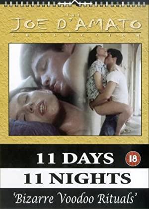 11 Days 11 Nights Part 3