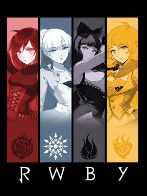 Rwby: Season 5