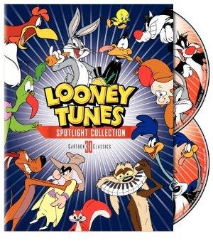 Looney Tunes Golden Collection: Volume 2