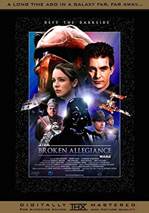 Broken Allegiance
