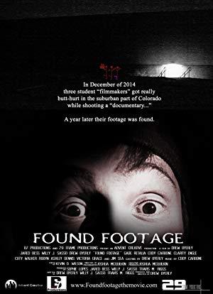 Found Footage 2014