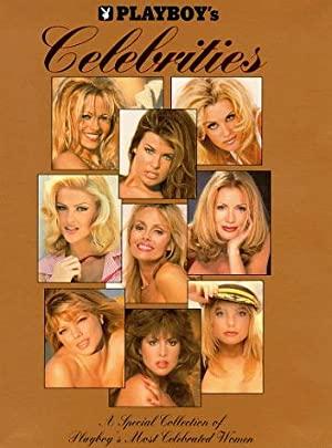 Playboy: Celebrities