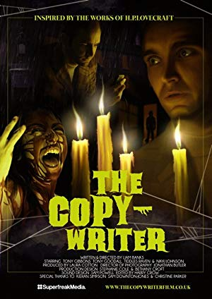 The Copy-writer
