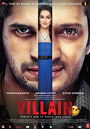 The Villain 2014