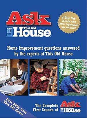 Ask This Old House: Season 9