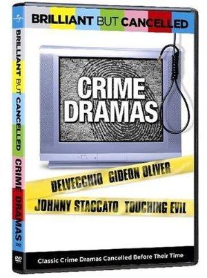 Touching Evil (2004): Season 1