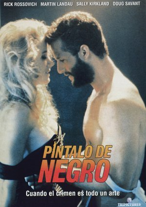 Paint It Black 1989