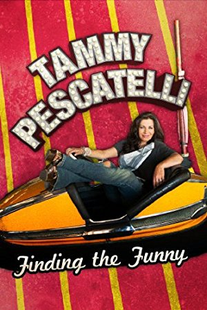 Tammy Pescatelli: Finding The Funny 2013