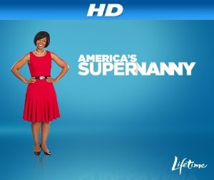 America's Supernanny: Season 1