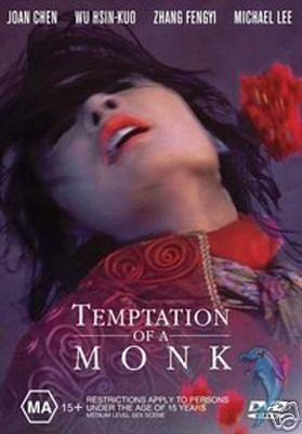 Temptation Of A Monk
