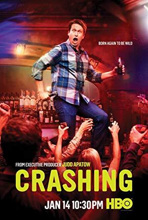 Crashing: Season 3