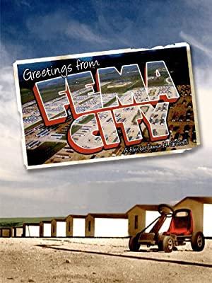 Fema City