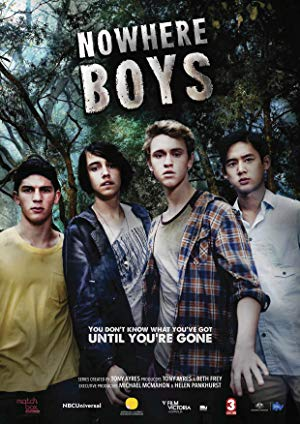 Nowhere Boys: Season 4