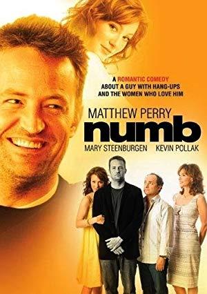 Numb 2007