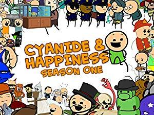 Cyanide & Happiness: Season 4