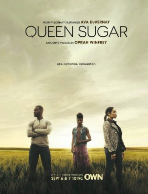 Queen Sugar: Season 4
