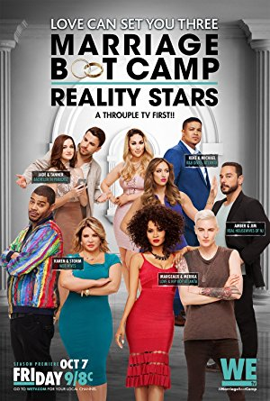 Marriage Boot Camp: Reality Stars: Season 10