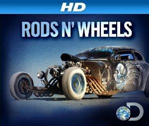 Rods N' Wheels: Season 1