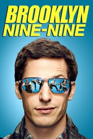 Brooklyn Nine-nine: Season 5