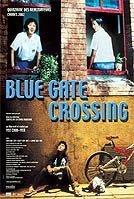 Blue Gate Crossing