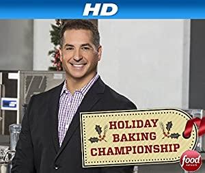 Holiday Baking Championship: Season 5