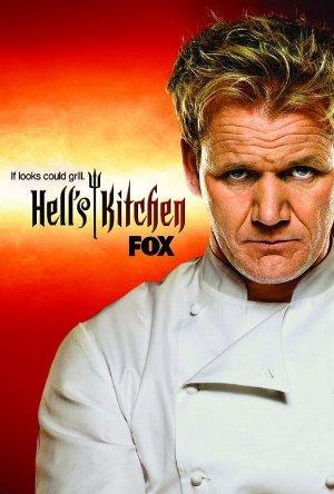 Hell's Kitchen: Season 18