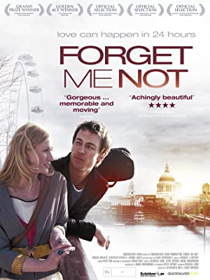 Forget Me Not 2010