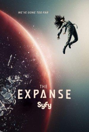 The Expanse: Season 2