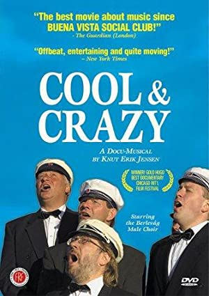 Cool And Crazy