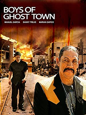 The Boys Of Ghost Town