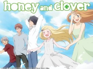 Honey And Clover (dub)