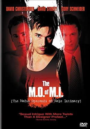 The M.o. Of M.i.