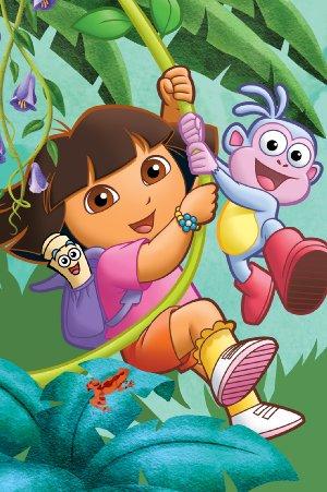 Dora The Explorer: Season 4